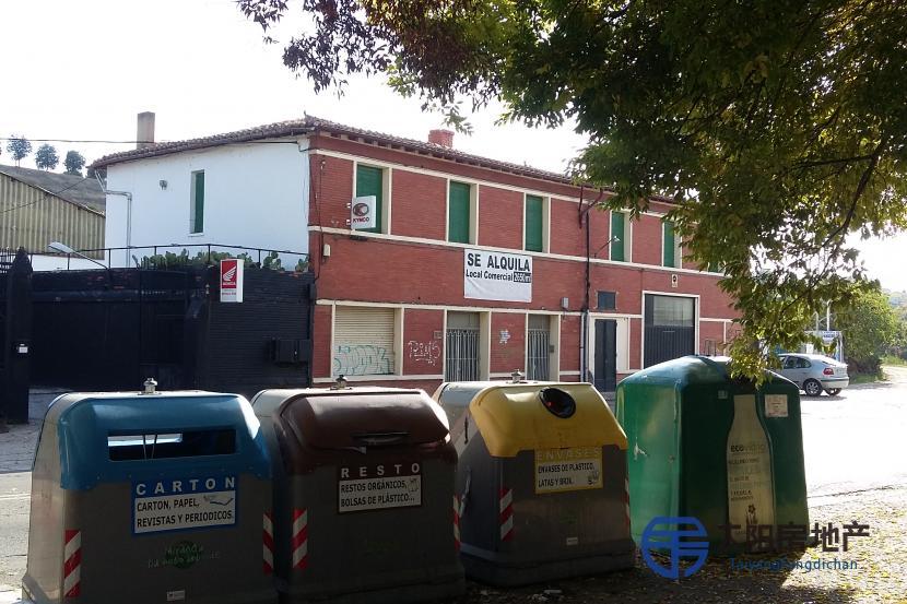 Local Comercial en Alquiler en Miranda De Ebro (Burgos)