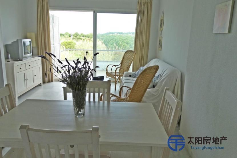 Apartamento en Venta en Islantilla (Huelva)