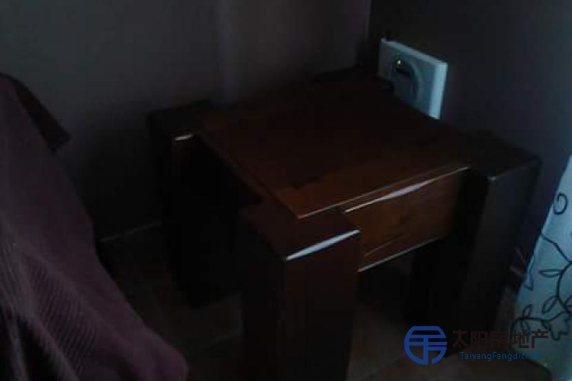 Sofás y mesa