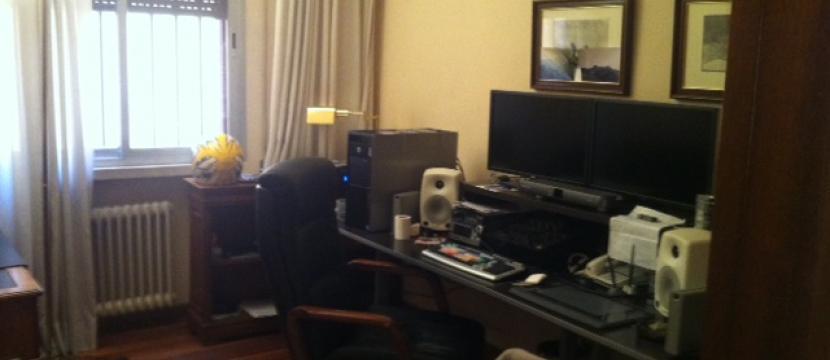 非常好的公寓位于萨拉曼卡区