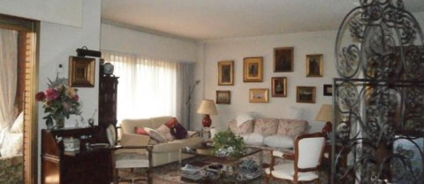 非常好的公寓位于Cham...