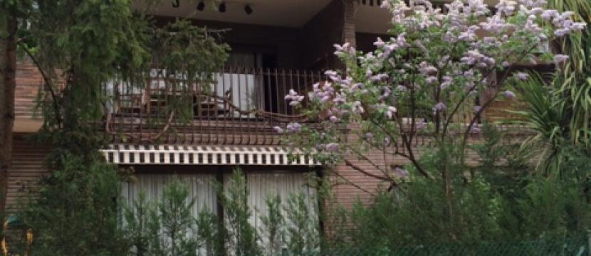 华丽别墅位于CHAMARTIN最好的地段
