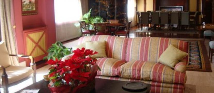 位于Chamartin的别具特色的的公寓