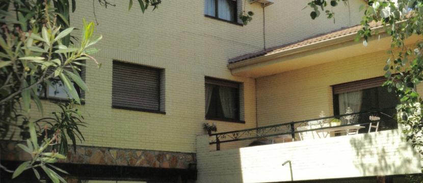 位于La Moraleja的华丽住宅