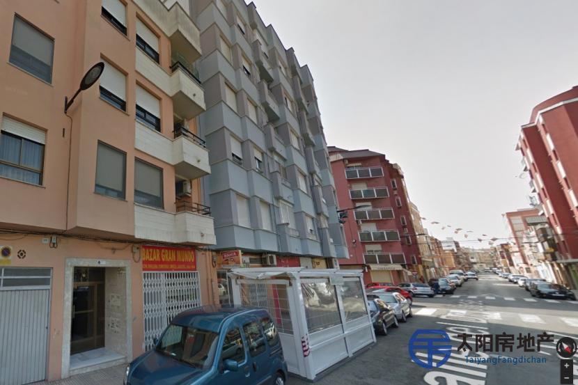 Piso en Alquiler en Alzira (Valencia)