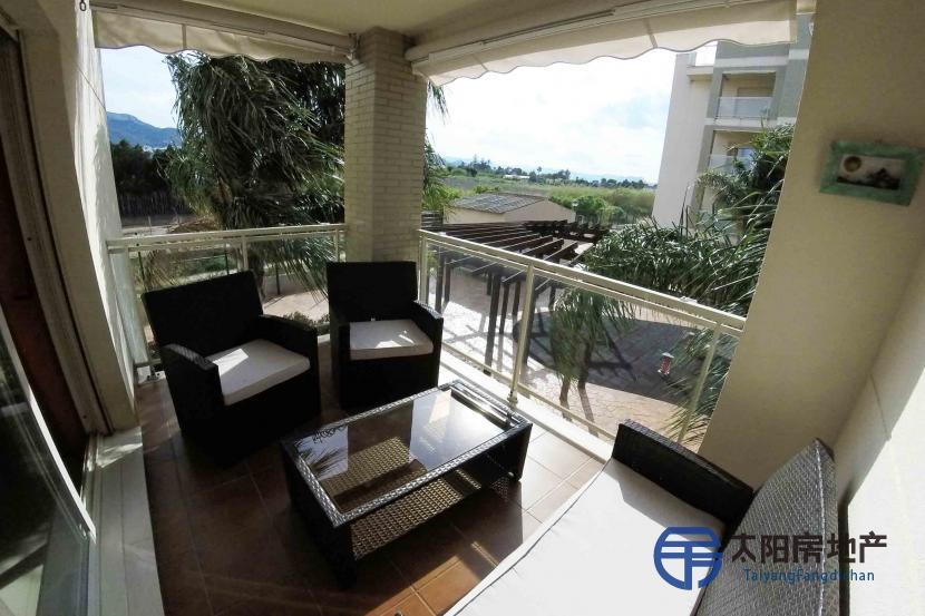 GRAN OPORTUNIDAD! Encantador apartamento de 3habitaciones situado muy próximo a la playa.