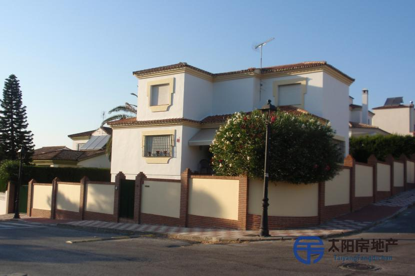 Chalet en Venta en Los Barrios (Cádiz)