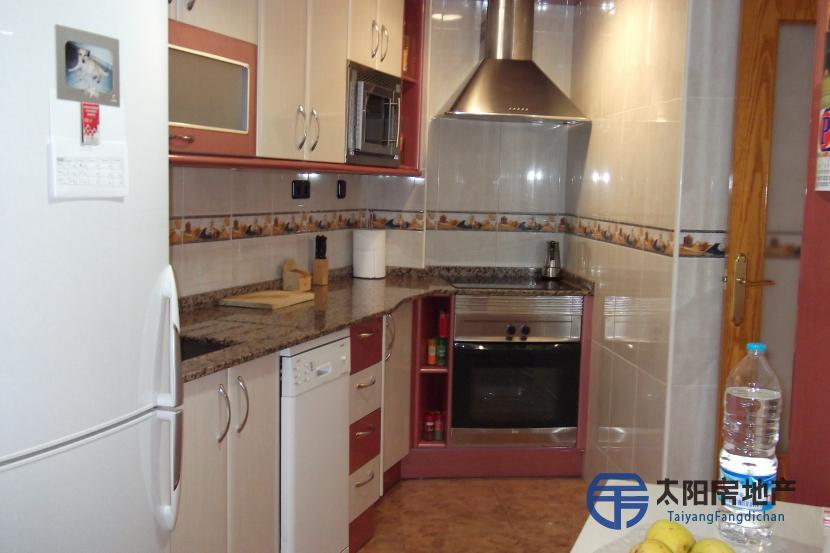 销售位于Benidorm (阿里坎特省)市中心的公寓