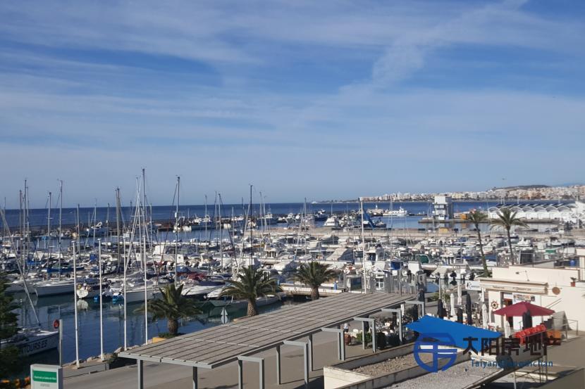 Apartamento en Alquiler en Caleta De Velez (Málaga)