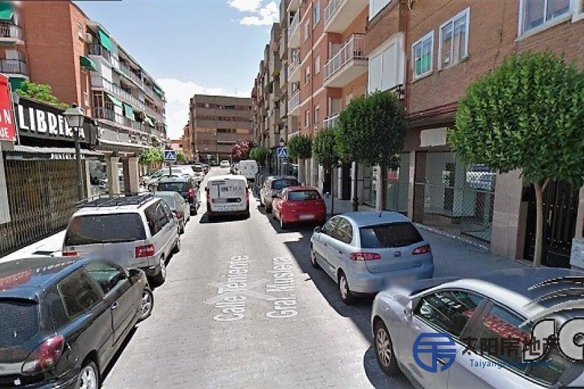 Local Comercial en Venta en Leganes (Madrid)