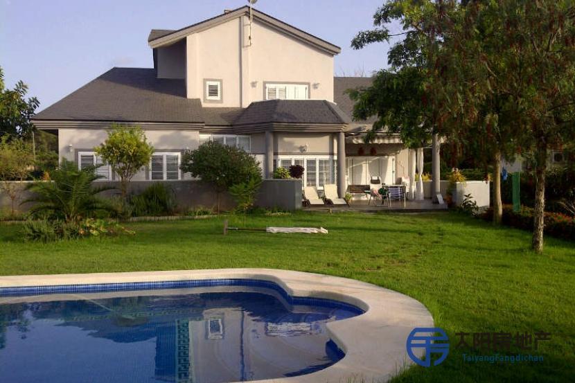 销售位于Cartagena (穆尔西亚省)的别墅