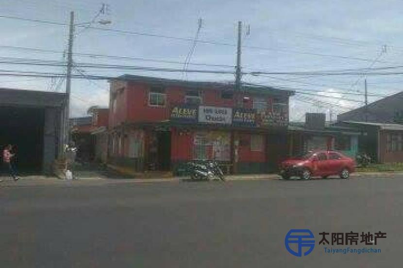 Local Comercial en Venta en San Antonio (San José)