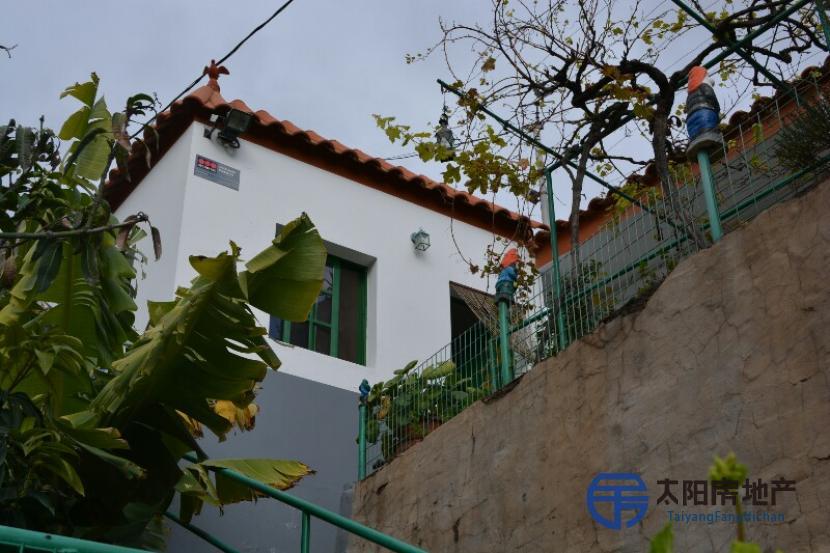 销售位于Valle De Casares - Telde (加那利岛拉斯帕尔马省)市外的独立房子