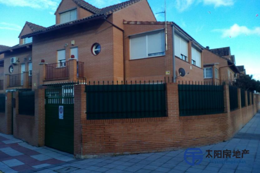 Chalet en Venta en Griñon (Madrid)