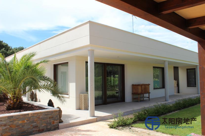 售卖位于比利亚维西奥萨-德奥东(马德里) Villaviciosa De Odon (Madrid)的别墅