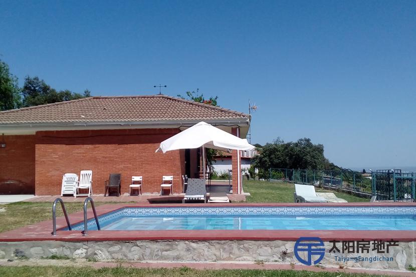 Villa en Alquiler en Villarrubia (Villarrubia) (Nucleo) (Córdoba)