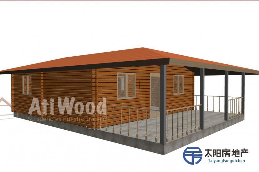 Casas de maderas, prefabricadas, modulares a medida