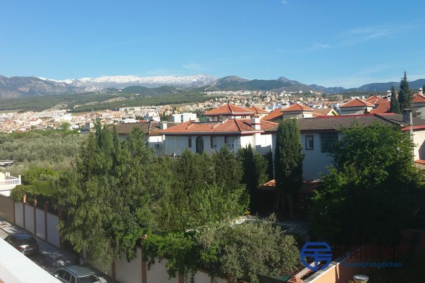 Duplex en Venta en Ogijares (Granada)