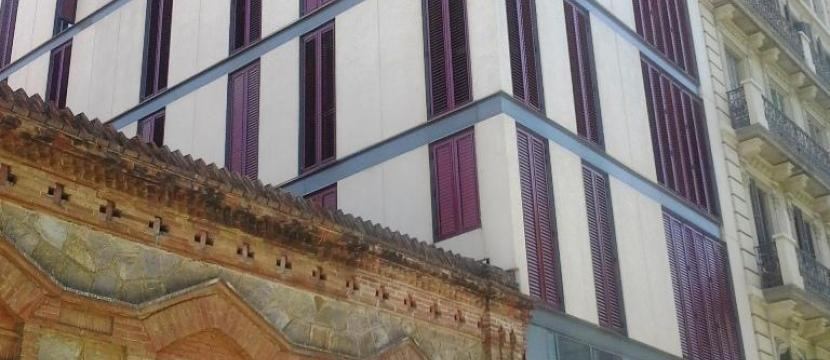 Piso en Passeig Sant Joan en BARCELON