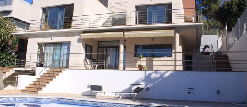 巴塞罗那别墅 Ref1307