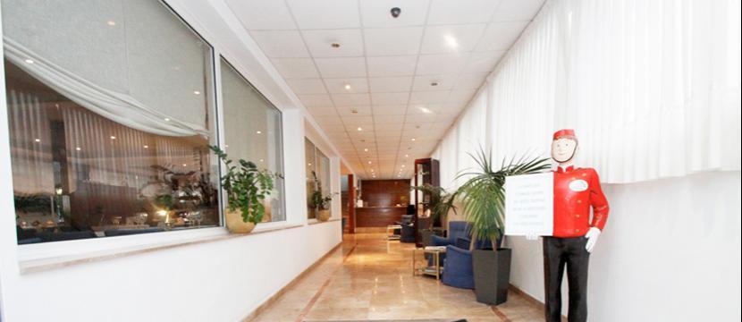 巴塞罗那豪华酒店 Ref:1380