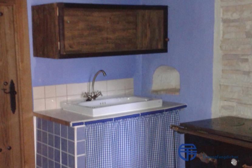 Casa en Venta en Ademuz (Valencia)