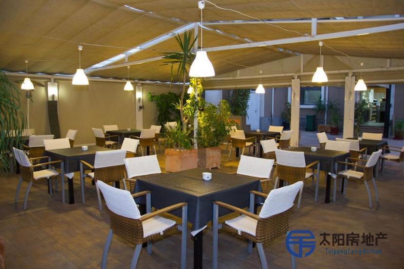 Se vende Resturante(>300 m2)