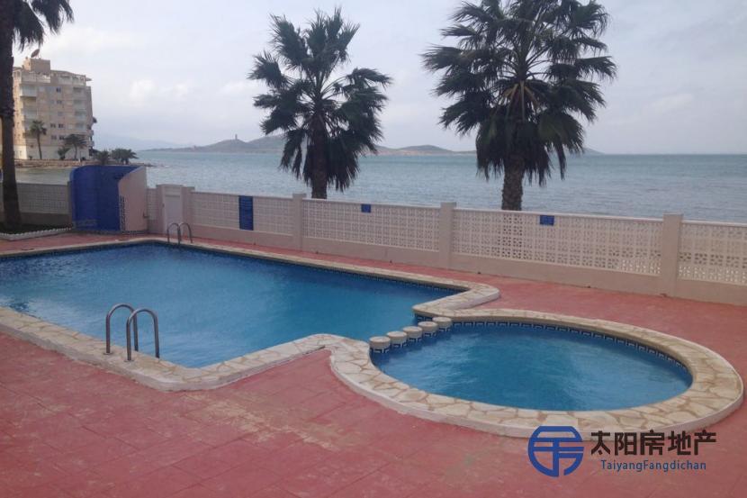 Apartamento en Venta en San Javier (Murcia)