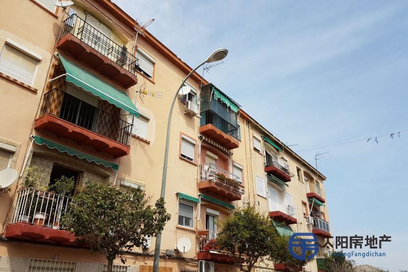 Apartamento en Alquiler en Alicante/Alacant (Alicante)