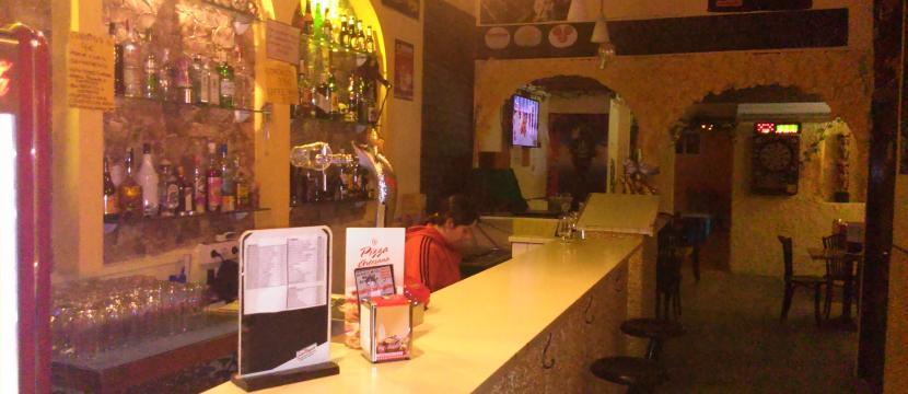 Bar/Pub en pleno centro del Barrio de Sants