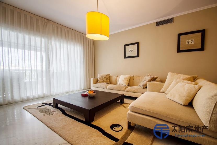 Apartamento en Alquiler en Marbella (Málaga)
