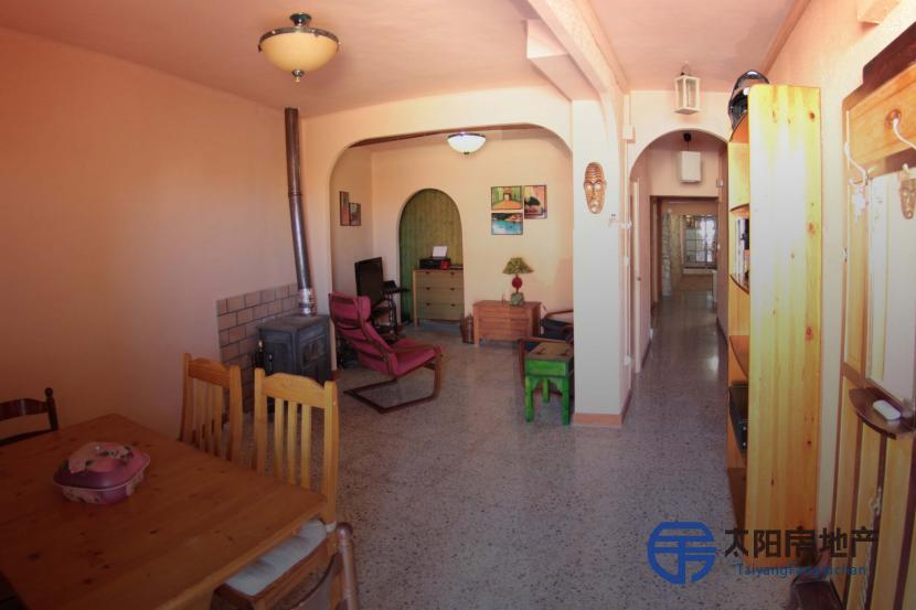 Casa en Venta en Lalueza (Huesca)