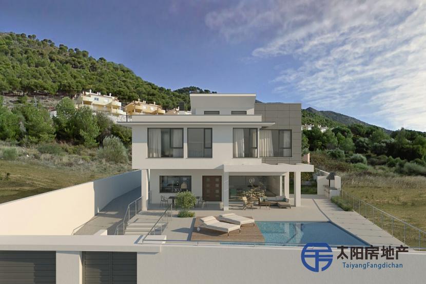 Villa en Venta en Mijas (Málaga)