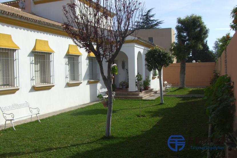 出售位于Alcala De Guadaira (塞维利亚省)的公寓
