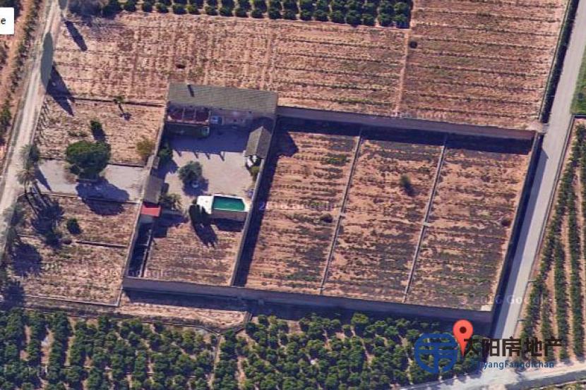 Casa en Venta en Algemesi (Valencia)