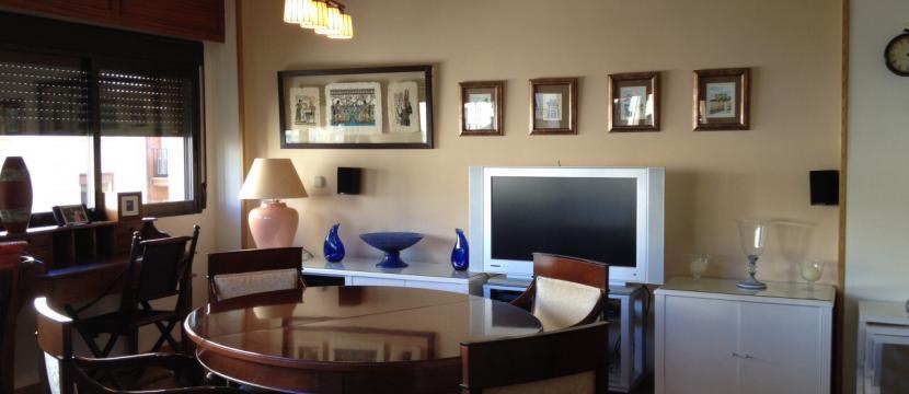 豪华公寓位于巴伦西亚最好的区域