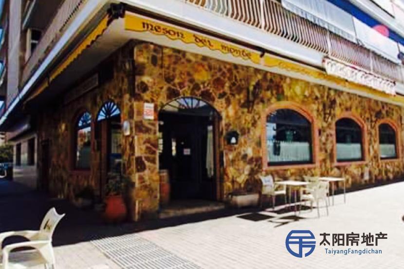 Venta de restaurante muy rentable y alquilado. Ideal inversores rentable con clientela consolidada.