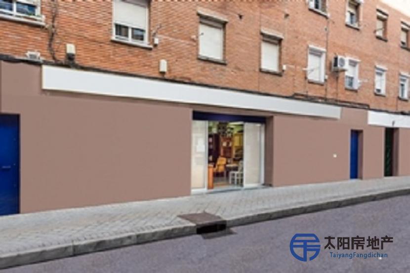 出租位于Madrid的商...