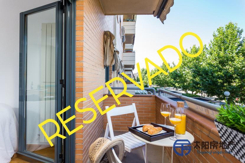 销售位于Pozuelo De Alarcon (马德里省)市外的公寓