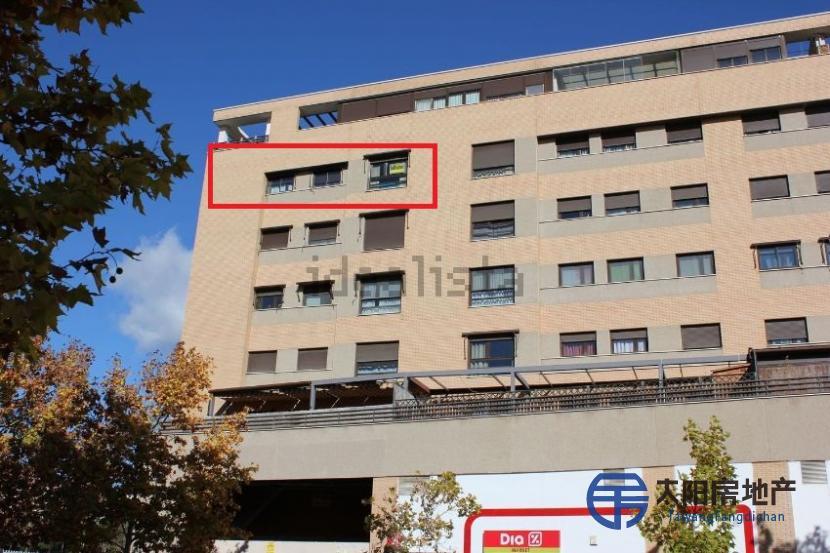 销售位于Madrid (...