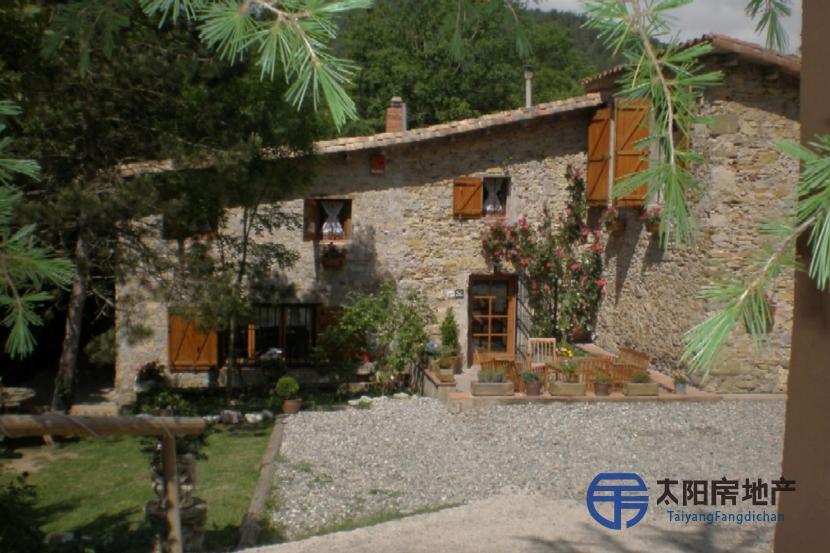 HOTEL EN EL PIRINEO