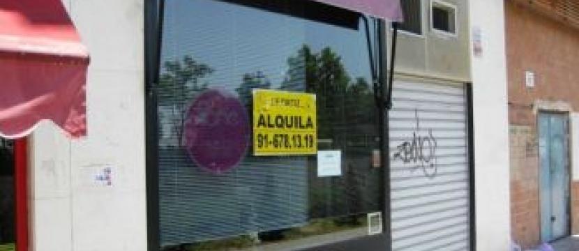 Alquilo/vendo local en Torrejon de Ardoz