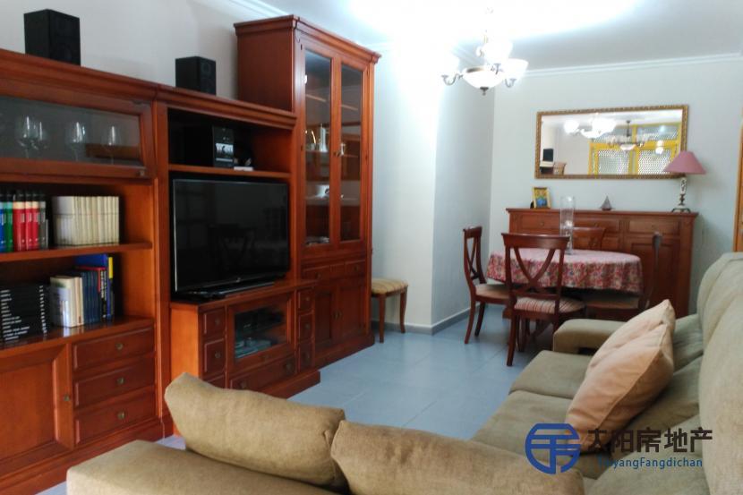 Apartamento en Venta en Las Palmas De Gran Canaria (Las Palmas)