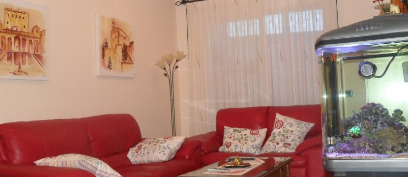 Estupendo piso cerca de Murcia