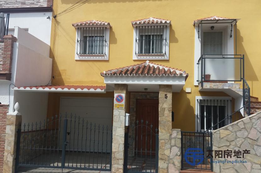 Casa en Venta en Malaga (Málaga)