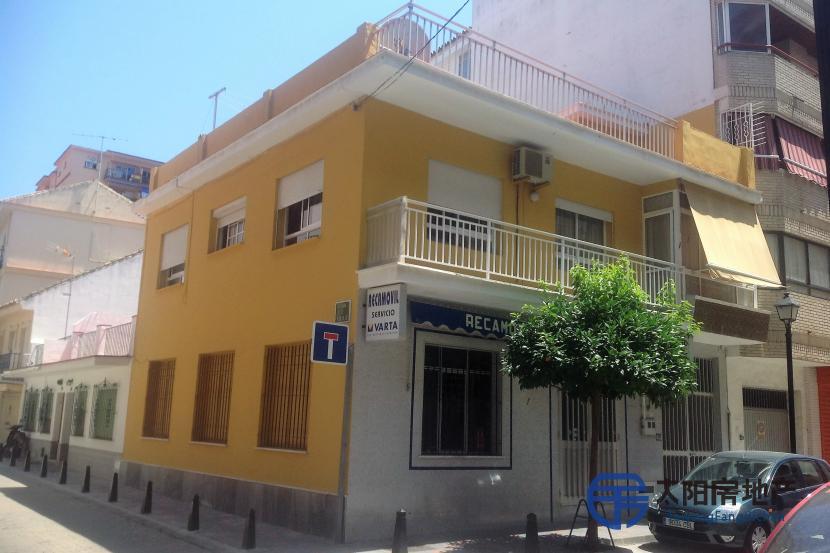 Casa en Venta en Fuengirola (Málaga)