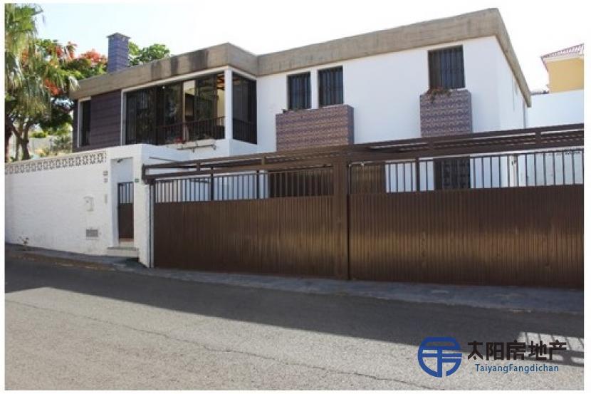 销售位于Barranco Hondo (圣克鲁斯-德特内里费省)的别墅