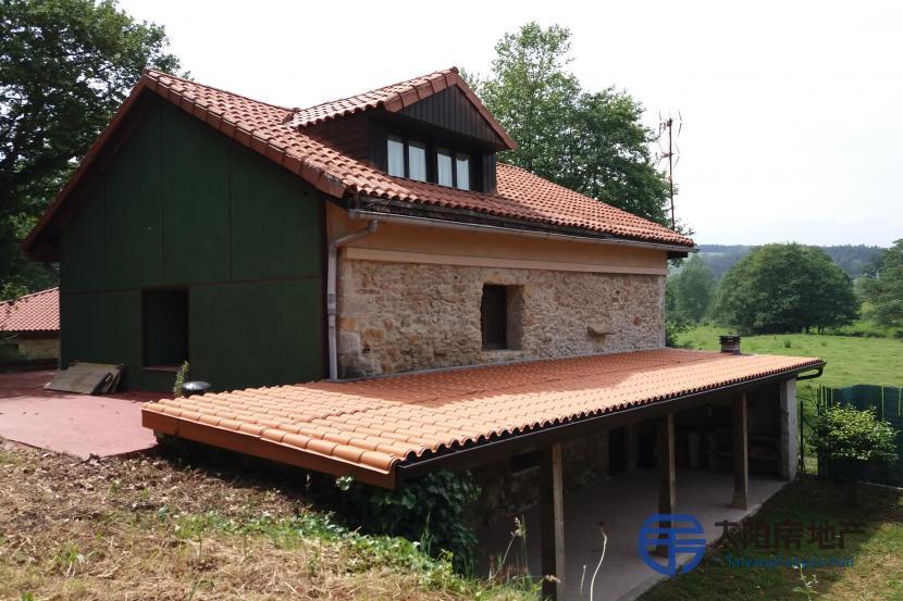 Casa en Venta en Beranga (Cantabria)