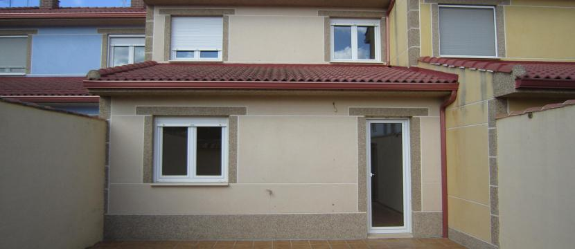 出售位于帕伦西亚联排住宅