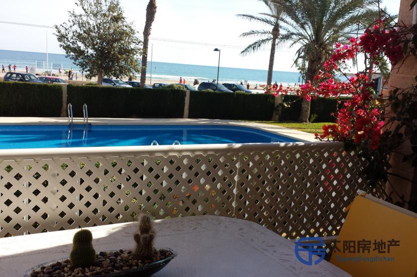 Apartamento en Alquiler en Sant Joan D´Alacant (Alicante)